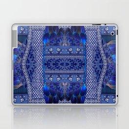 Indigo Fetish Laptop & iPad Skin