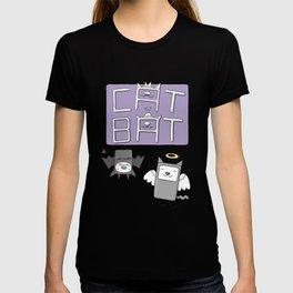ANGEL'N'DEVIL T-shirt