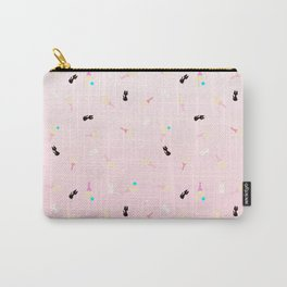 Wands and Cats Carry-All Pouch