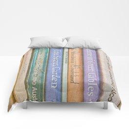 Storybook Comforters