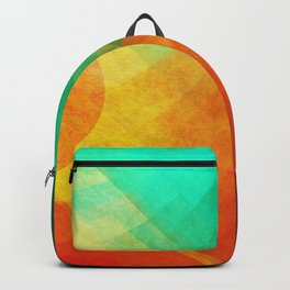 Dreamy Sunset Backpack