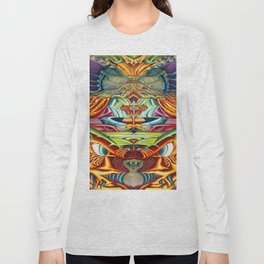 Totemic Long Sleeve T-shirt