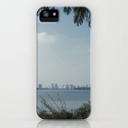 Hanoi Horizons iPhone Case