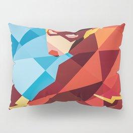 DC Comics Flash Pillow Sham