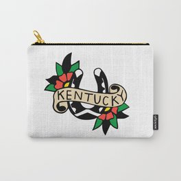 Kentucky Carry-All Pouch