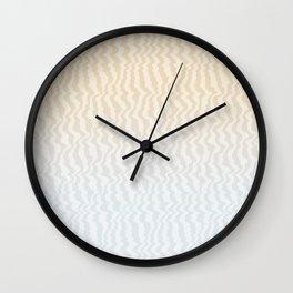 Broken Monitor Wall Clock