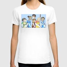 Gaang T-shirt