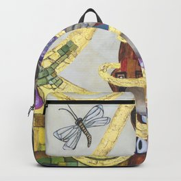 Embracing Love 3 Backpack