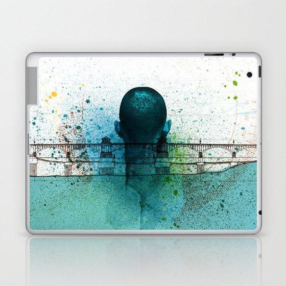 Mythologie Laptop & iPad Skin