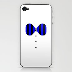 Shirt & Tie 2: Bow Ties are Cool iPhone & iPod Skin