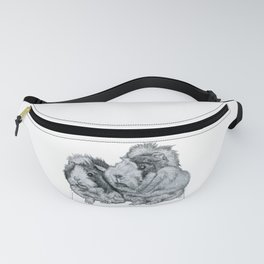 can't wait to relax with you this wheek!-end; till then with work i have to fend! Fanny Pack