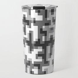 pixel 003 01 Travel Mug