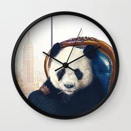 BOBBY GAMBINO Wall Clock