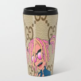 Guci Gang Travel Mug