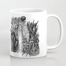 Looking Back on Love Coffee Mug