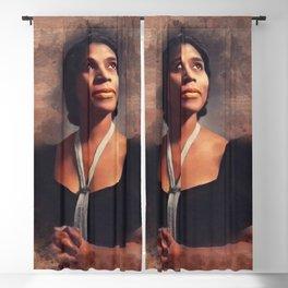 Marian Anderson, Music Legend Blackout Curtain