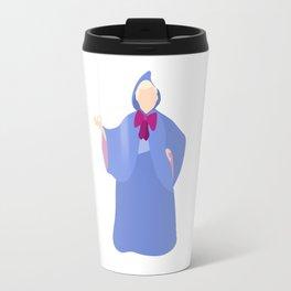 Fairy Godmother Travel Mug