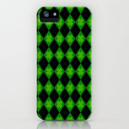 🍀 luck 🍀 iPhone Case