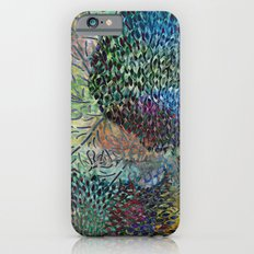 Tree of Life 2 - The Sacred Tree  Slim Case iPhone 6s