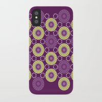 arab iPhone & iPod Cases featuring Arab #3 by Rafael CA