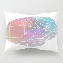 gemstone Pillow Sham