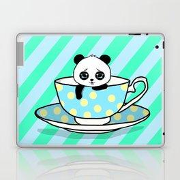 A Tired Panda Laptop & iPad Skin