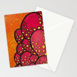 Spotted Lumps Stationery Cards