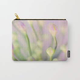Lavender Nile Carry-All Pouch