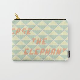 Cage The Elephant Carry-All Pouch