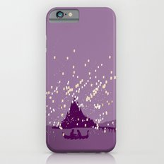 the lost princess.. minimalistic iPhone 6s Slim Case