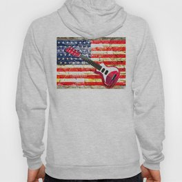 Sounds of America Hoody