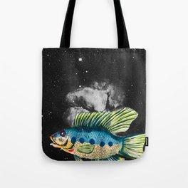 Erikcuda Tote Bag