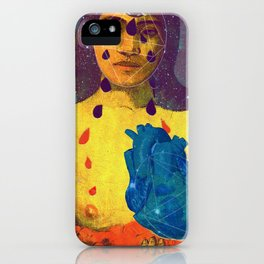From the inside out iPhone Case