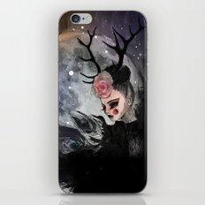 Antares iPhone & iPod Skin