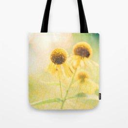 Sunshiny Tote Bag