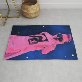 Stage King Rug