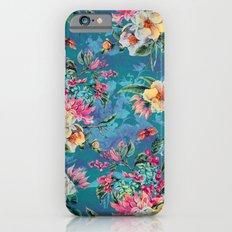 Floral Ocean III iPhone 6s Slim Case