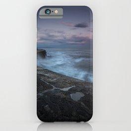 Set Adrift on Memory Bliss iPhone Case
