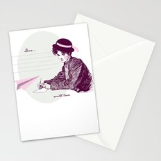 Lady Jane Stationery Cards