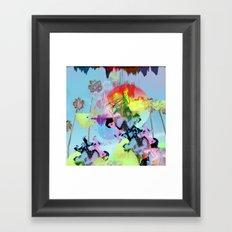 Cillyen ll Framed Art Print