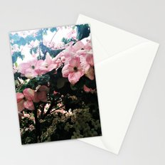 Dogwood Rainful Stationery Cards