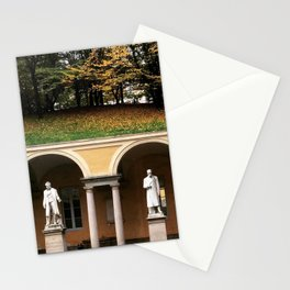 Architecture of Impossible_Pavia Stationery Cards