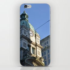 heritage vancouver pt 2 iPhone & iPod Skin