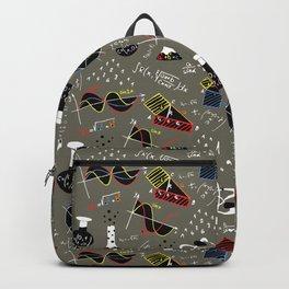 Science Fair Backpack