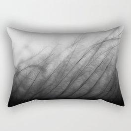 Gentle Grass Rectangular Pillow