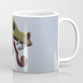Hugin Coffee Mug