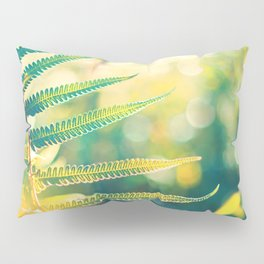 Flow of Energy Pillow Sham