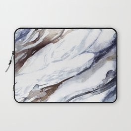 Marble print 1 Laptop Sleeve