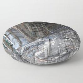 Echoes Floor Pillow