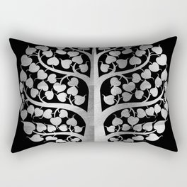 Bodhi Tree0405 Rectangular Pillow